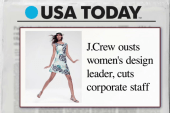 Major retailer slashes workforce