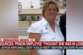 Prison employee expected to be charged in...