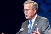 Is Jeb Bush's campaign running off course?