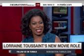 OITNB's Lorraine Toussaint on new TV movie...