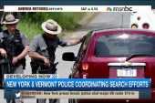 Vermont on alert for escaped prisoners