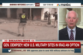 US weighs additional military bases in Iraq