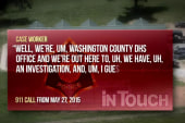 911 call outside Duggar home uncovered