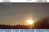 Asteroid war games