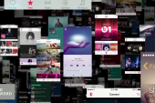 Apple jumps into the music-streaming world