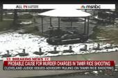 Major development in Tamir Rice case