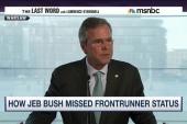 Report: Jeb Bush prepares to attack his own