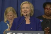 Clinton to tell mother's story in 2016 speech