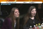 New Dateline series tests teens reactions