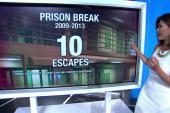 NY prison break becomes longest escape