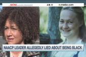 NAACP 'stands behind' Rachel Dolezal