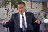 Romney hosts retreat for GOP hopefuls