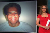 Albert Woodfox remains in prison