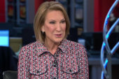 Fiorina to Joe: You discount,...