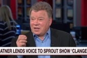 Shatner: I have talked people out of suicide