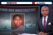 Was Tamir Rice given a warning?