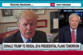 Trump campaign: politics or performance?