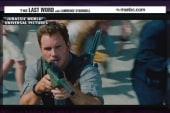 'Jurassic World' shatters box office record