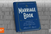 Historical anthology of marital wisdom & wit
