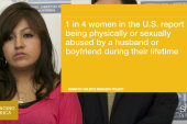 Why undocumented abuse victims stay silent