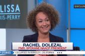 Have Rachel Dolezal's answers changed...