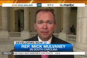 GOP rep: It's up to media if Benghazi matters