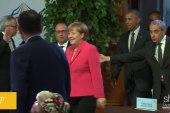 Angela Merkel's phone investigation dropped