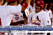 Cardinals hacking scandal rocks sports world