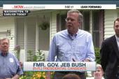 Bush backs 'comprehensive immigration reform'