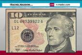 Treasury to put woman on ten dollar bill
