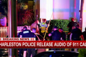 Audio of 911 Charleston call released