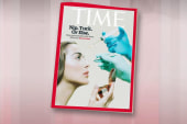 Time: 'Cosmetic surgery is the new makeup'