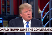Trump: Jeb Bush is 'an unhappy person'