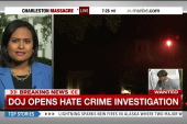DOJ opens hate crime investigation in SC