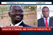 Remembering Emanuel AME's pastor