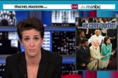 Maddow: Leadership matters on days like this