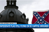 SC Confederate flag: Heritage or hate?
