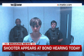 Families of victims address Dylann Roof