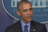 Obama's response: Tragedies are too familiar
