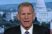 McChrystal on fighting Al Qaeda and ISIS