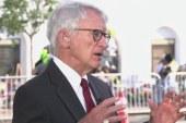 Charleston mayor on healing his city