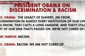 Obama's frank race talk