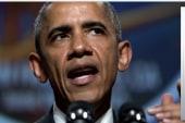 Pres. Obama addresses race in podcast