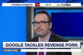 Google's plan to combat revenge porn