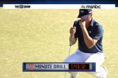 Spieth wins US Open stunner