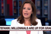GOP rep.: Millennials are up for grabs