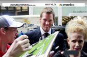 Tom Brady appeals 'DeflateGate' suspension