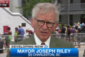 Charleston mayor: Confederate flag will move