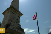 What Works: Confederate flag coming down...
