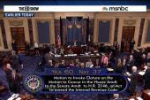 'Fast track' clears key procedural vote